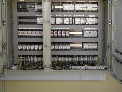 Automatización industrial en instalaciones agropecuarias