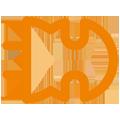 Electricidad Harinero logo