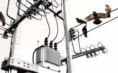 ¿Qué son los centros de transformación eléctrica?