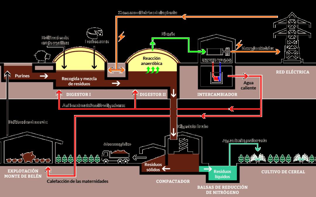 Consultoría de eficiencia energética en Cuenca