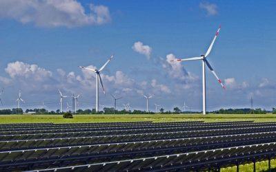 España: un sol de energía